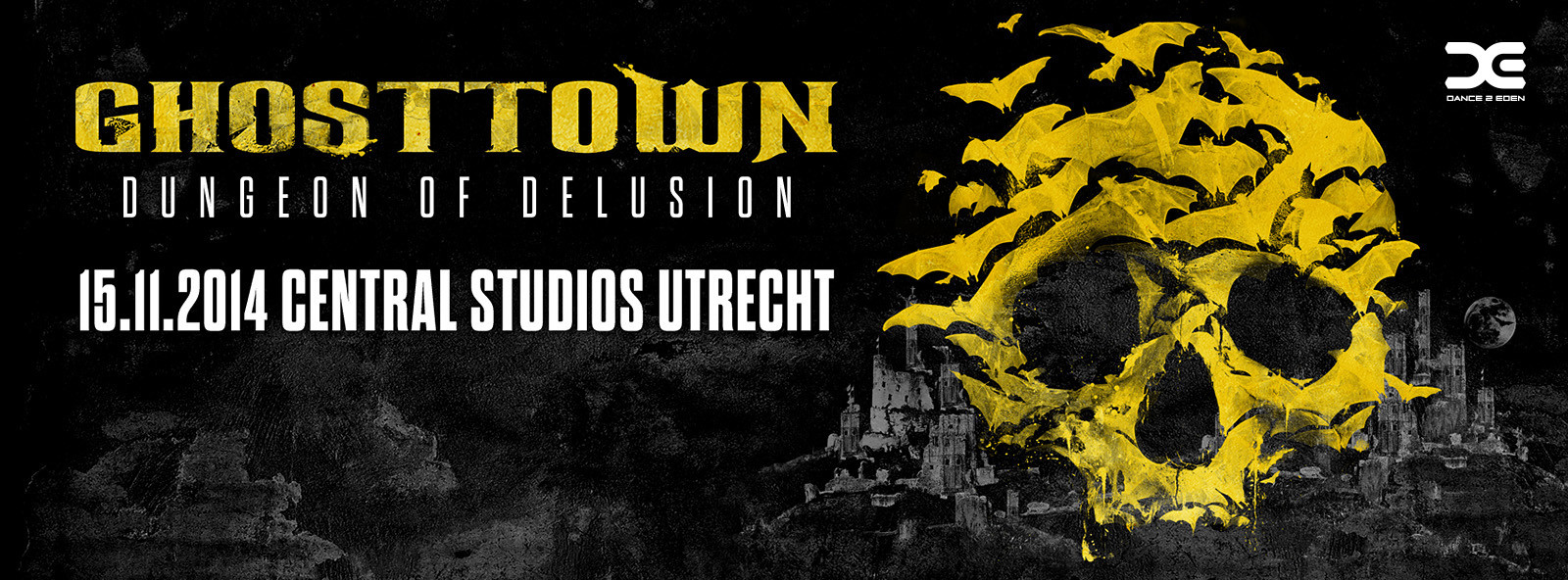 Ghosttown - Dungeon of delusion