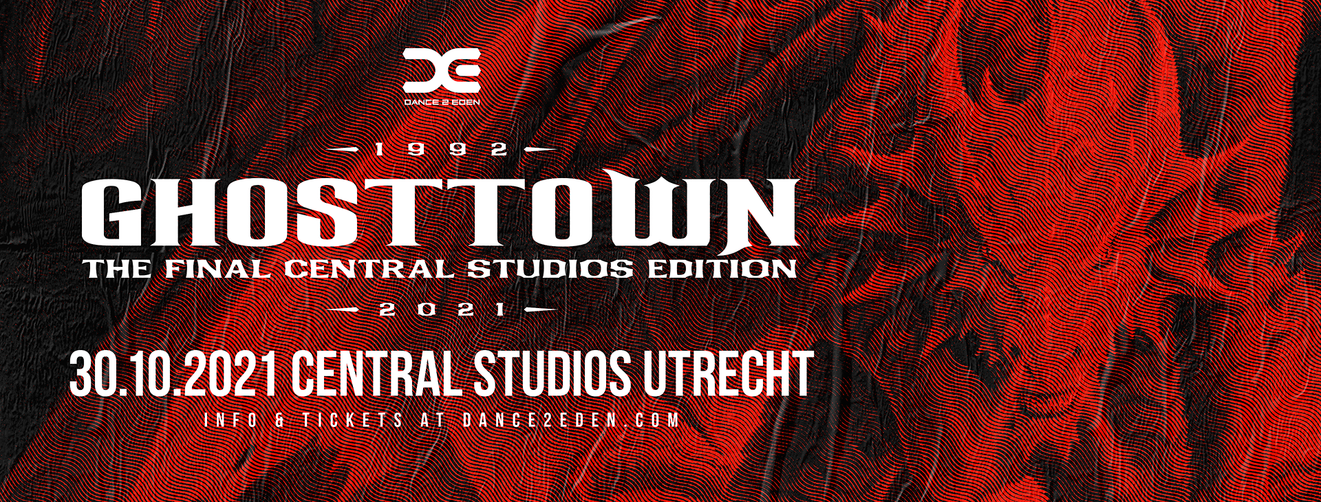 Ghosttown | The Final Central Studios Edition